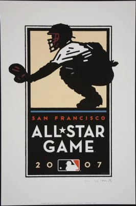 All Star Game: Catcher