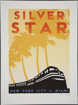 Amtrak Silver Star: New York City to Miami