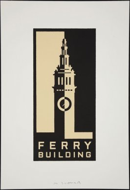 Ferry Building Logo