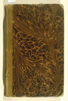 Metamorphoseon libri XV by Ovid, translated into Italian, 2nd ed. (Florence: Vincenzo Batelli, 1832), vol. 5 (of 5)