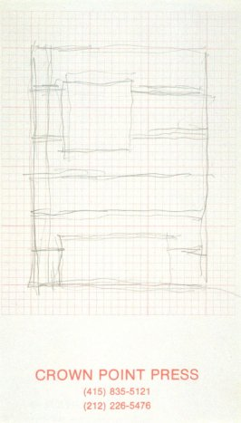 #2 Untitled (set of 13 drawings)