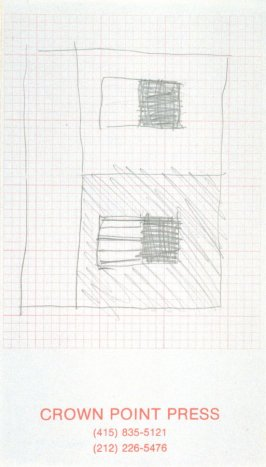 #4 Untitled (set of 13 drawings)