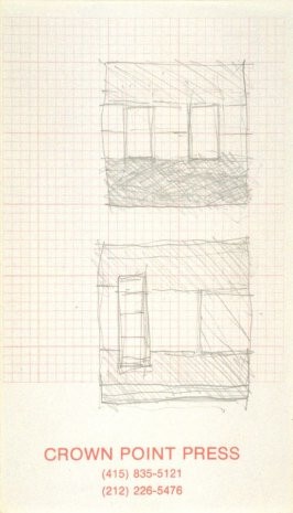 #10 Untitled (set of 13 drawings)