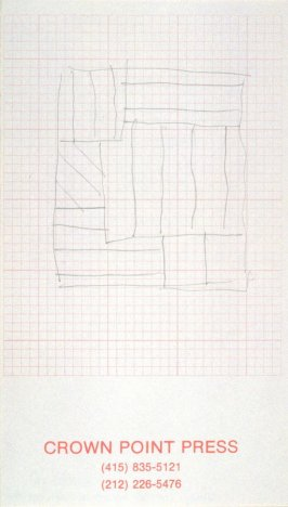 #11 Untitled (set of 13 drawings)