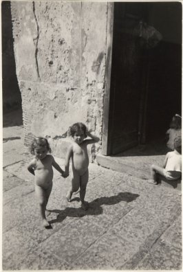 Untitled (Naples, Italy)