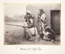 1387. Afreedees of the Khyber Pass