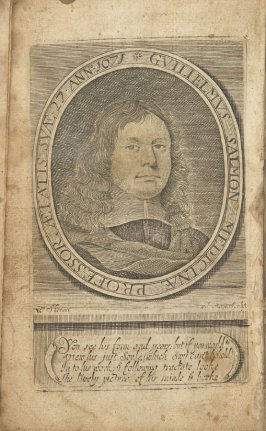 Illustration 1 in the book Polygraphice: The Arts of Drawing, Limning,Painting &c. by William Salmon (London: Thomas Passinger and Thomas Sawbridge, 1685)