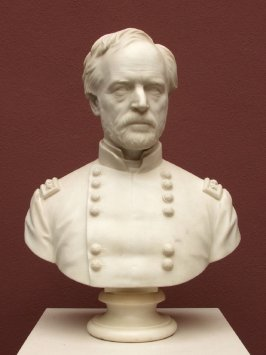General William Tecumseh Sherman (1820-1891)