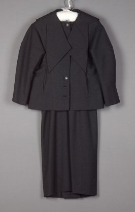Woman's dress and jacket