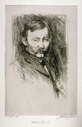 Portrait of Robert Henri