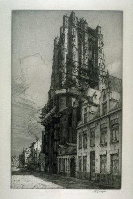 St. Jacques, Antwerp
