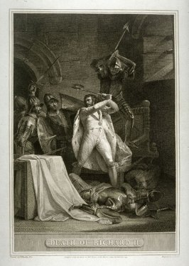 Death of Richard II