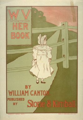 WV Her Book by William Canton