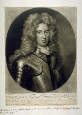 Henry, Count of Nassau