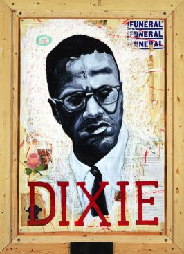 Untitled (Dixie)