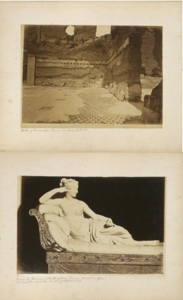 a) Venus by Canova, Villa Borghese, Rome