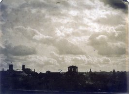 Untitled [View of Rome]