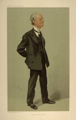 Edward O'Connor Terry from Vanity Fair Supplement
