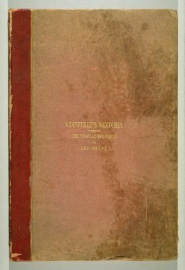 Sketches on the Moselle, the Rhine, & the Meuse (London: Hodgson & Graves, 1838)