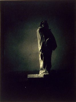 Rodin's Balzac, published in Camera Work