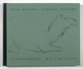 Natural History (Cambridge, Mass.: Department of Printing and Graphic Arts, Harvard College Library, 1960)