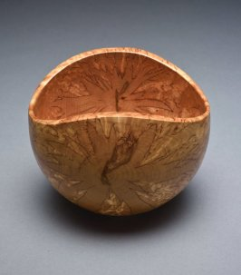 Masur Birch Bowl