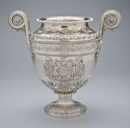 Regency wine cooler