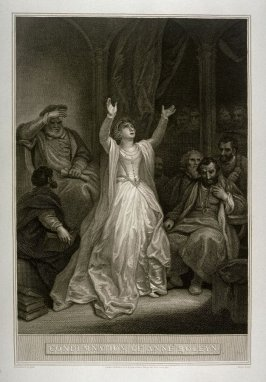 Condemnation of Anne Boleyn