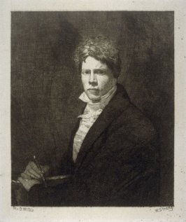 Portrait of Sir David Wilkie