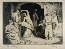The Scourging of Faithful
