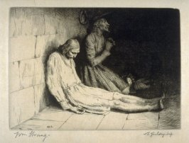 Christian and Hopeful in the Dungeon