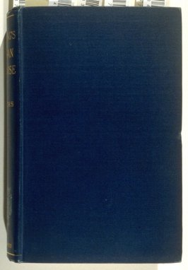 Nathan the Wise by Gottfried Lessing, translated by William Jacks (Glasgow: James Maclehose & Sons, 1894)