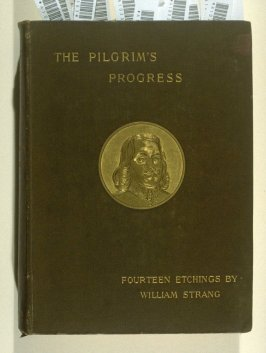The Pilgrim's Progress by John Bunyan (London: John C. Nimmo, 1895)
