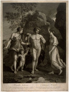 The Judgment of Hercules