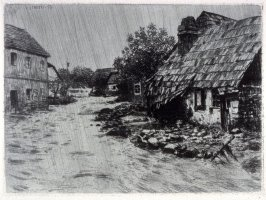 Überschwemmung (The Flood)