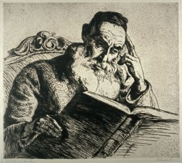 Rabbi Reading