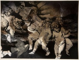 Untitled (Cherubs)