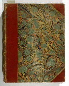 The Lakes of Scotland by John M. Leighton (Glasgow: A. Fullarton & Co., 1839)