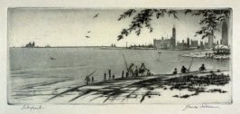 Lakefront (Chicago)