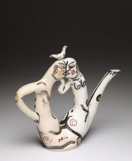 Lovers Teapot