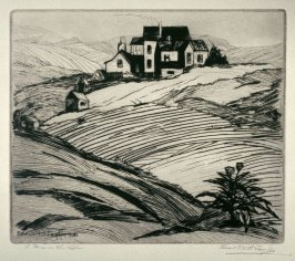 A Farm in the Hills