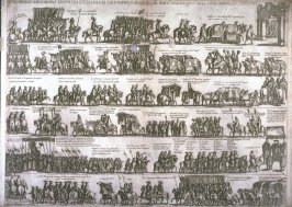 Procession for the Entrance of Pope Clement VIII into Ferrara