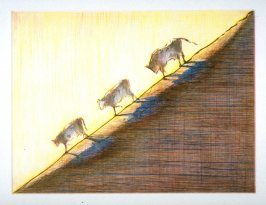 Working Proof 11 for Three Cows