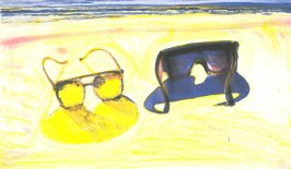 Working proof 15 for Beach Glasses