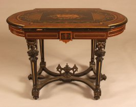Eastlake table