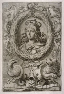 Hermengardis, Marchioness of Italy