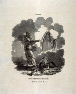 The Witch of Endor