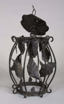 Hanging Porch Lantern