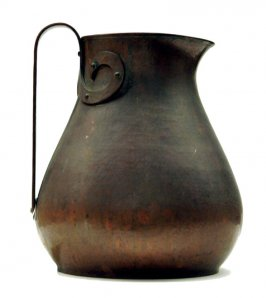 Baluster Pitcher