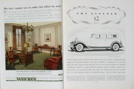 Page 7 in the book Fortune Magazine, Volume V, Number 3, March 1932